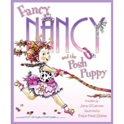 Fancy Nancy The Male Gaze Slatebreakers