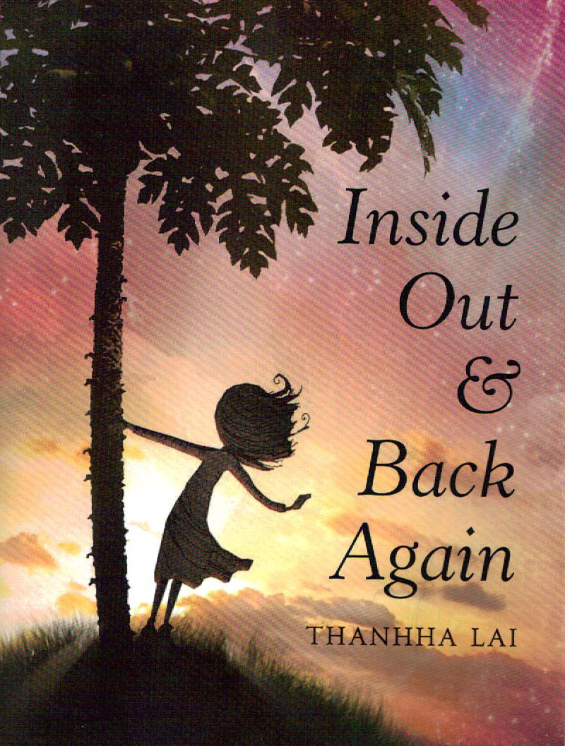 Review: Inside Out & Back Again by Thanhha Lai | slatebreakers