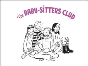 Review The Baby Sitter S Club Mary Anne Saves The Day