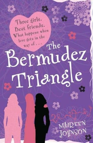 Summer Week Review The Bermudez Triangle By Maureen border=