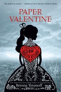 Paper Valentine Hardcover