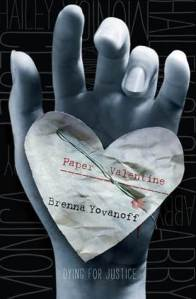 Paper Valentine Paperback